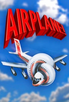 Airplane! on-line gratuito