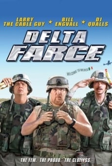 Delta Farce on-line gratuito