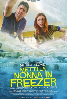 Metti la nonna in freezer on-line gratuito