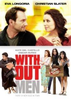 Ver película ¿Y donde están los hombres?