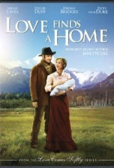 L'amore trova casa online streaming