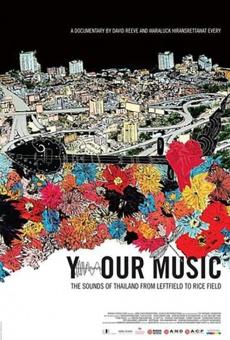 Ver película Y/Our Music