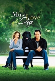 Ver película ...Y que le gusten los perros