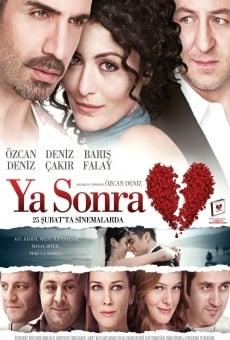 Ver película Ya Sonra?