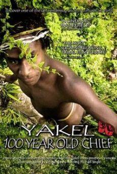 Watch Yakel 3D online stream