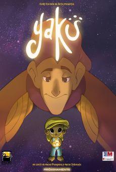 Ver película Yaku