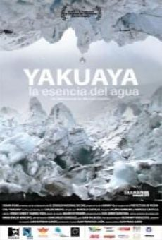 Yakuaya, la esencia del agua online free