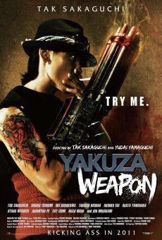Ver película Yakuza Weapon