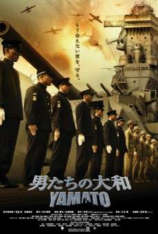 Otoko-tachi no Yamato on-line gratuito