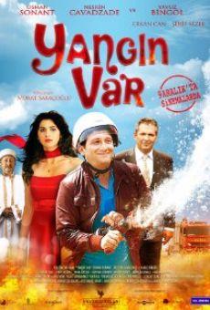 Ver película Yangin var