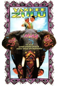 Yankee Zulu online