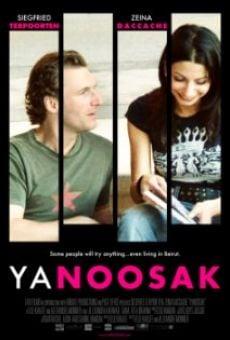 Watch Yanoosak online stream