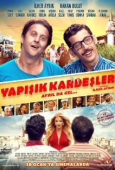 Ver película Yapisik Kardesler