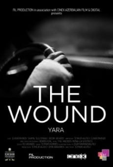 Película: YARA: The Wound