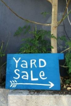 Yard Sale on-line gratuito