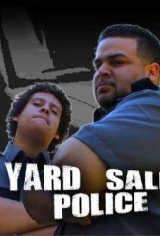 Yard Sale Police