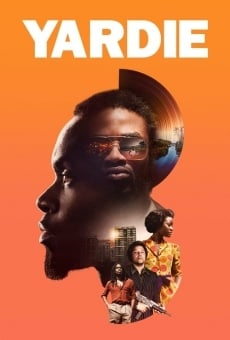 Yardie online streaming