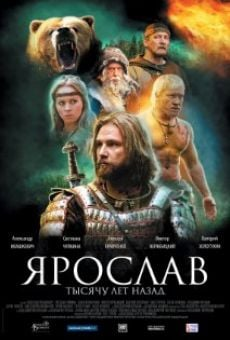 Yaroslav. Tysyachu let nazad gratis