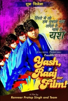 Yash Raaj aur Film! online streaming