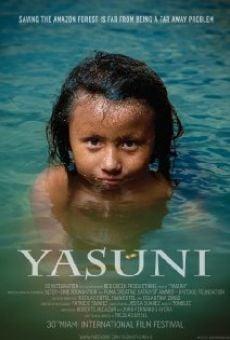 Yasuni on-line gratuito