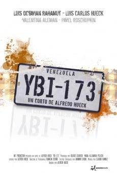 Película: YBI-173
