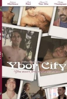 Ver película Ybor City