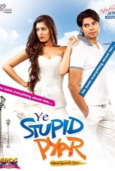 Ver película Ye Stupid Pyar