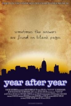 Película: Year After Year