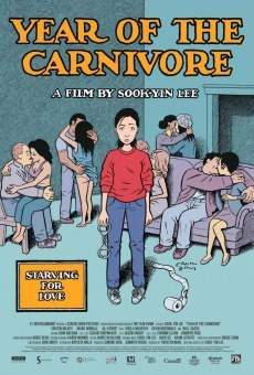 Ver película Year of the Carnivore