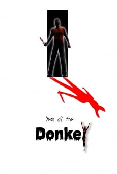 Year of the Donkey online streaming