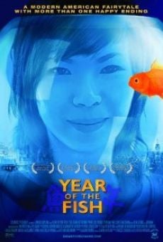 Película: Year of the Fish