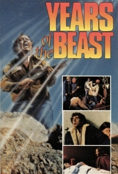 Ver película Years of the Beast