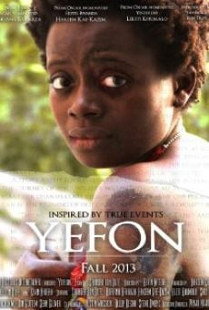 Película: Yefon