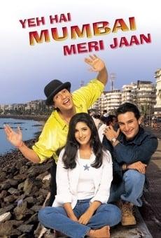 Ver película Yeh Hai Mumbai Meri Jaan