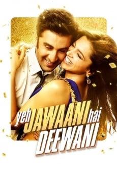 Ver película Yeh Jawaani Hai Deewani
