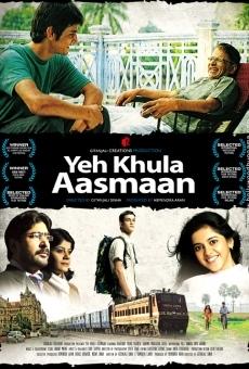 Ver película Yeh Khula Aasmaan