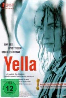 Película: Yella