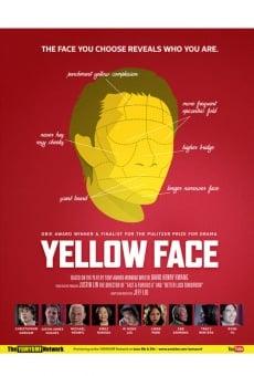 Ver película Yellow Face