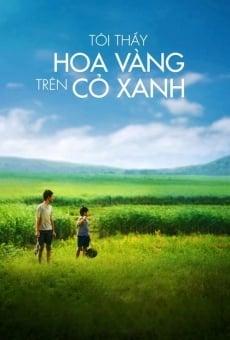 Ver película Yellow Flowers On Green Grass