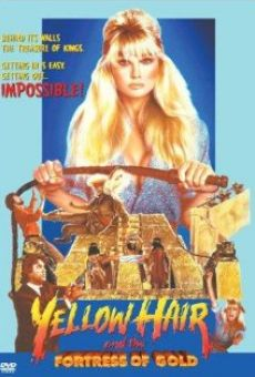 Película: Yellow Hair & the Pecos Kid