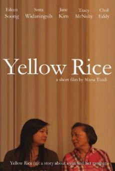 Película: Yellow Rice