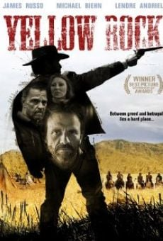 Película: Yellow Rock