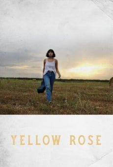 Película: Yellow Rose