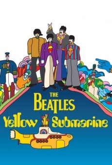 Yellow Submarine online streaming