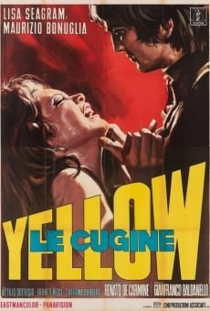 Yellow: le cugine on-line gratuito