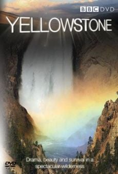 Ver película Yellowstone