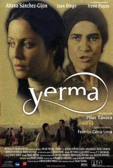 Ver película Yerma