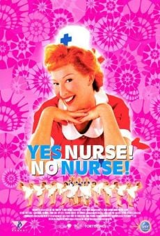 Ver película Yes Nurse! No Nurse!