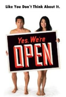 Película: Yes, We're Open