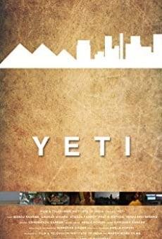 Ver película Yeti